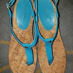 Ralph Lauren Shoes - Ralph Lauren size 11 sandal